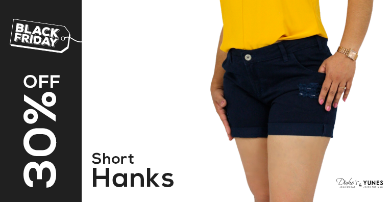 Short Hanks